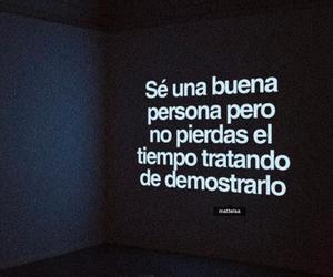 frases, español, and tumblr image