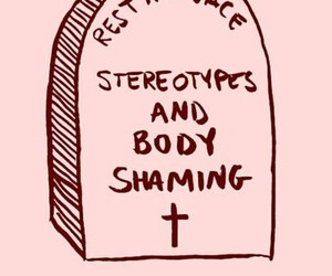 feminism, quotes, and stereotypes image