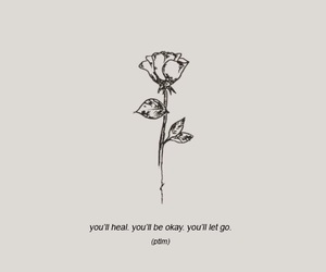 love quotes, quotes, and heartbreak quotes image