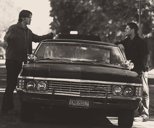 actor, brothers, and dean winchester image
