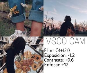 tumblr, filtros, and vsco image