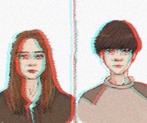 gif, teotfw, and Alyssa image