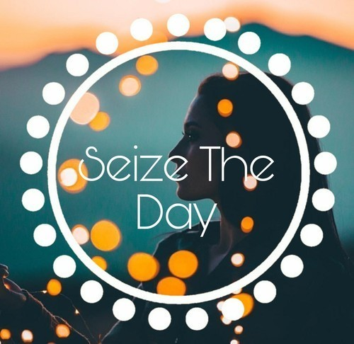 collection, seize the day, and series image