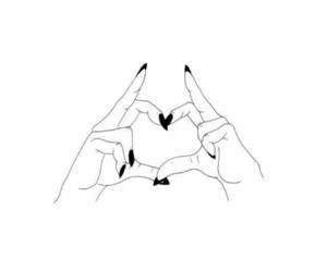 hands, heart, and art image