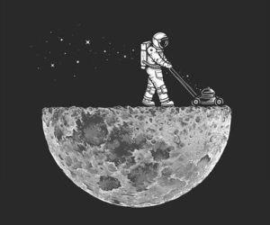 planeta, wallpaper, and fondos image