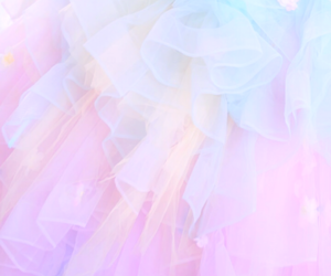 pastel and pretty image