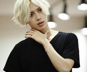 Taemin, SHINee, and lee taemin image