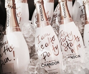 champagne, drink, and party image