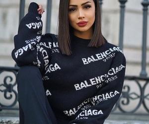 Balenciaga and style image