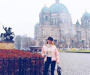 berlin, style, and city image