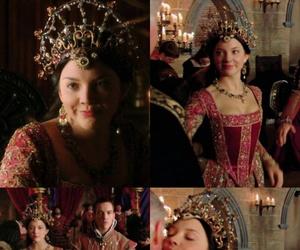 anne boleyn, henry viii, and historical image