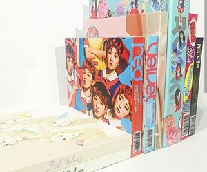 albums, collection, and happiness image
