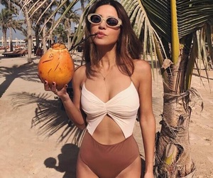 beach, goals, and sunglasses image
