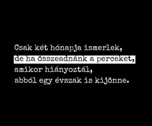 hianyzol, magyar, and gondolat image