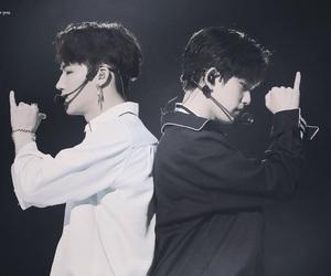 JB, jinyoung, and jjp image