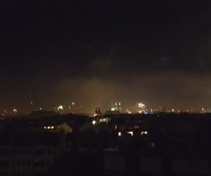 austria, fireworks, and vienna image