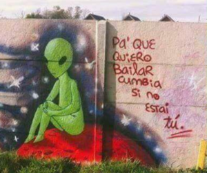 alien and frases image