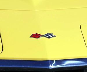 cars, daytona, and yellow image