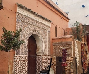 arab, morocco, and magreb image
