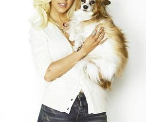 2008, blonde, and christina aguilera image