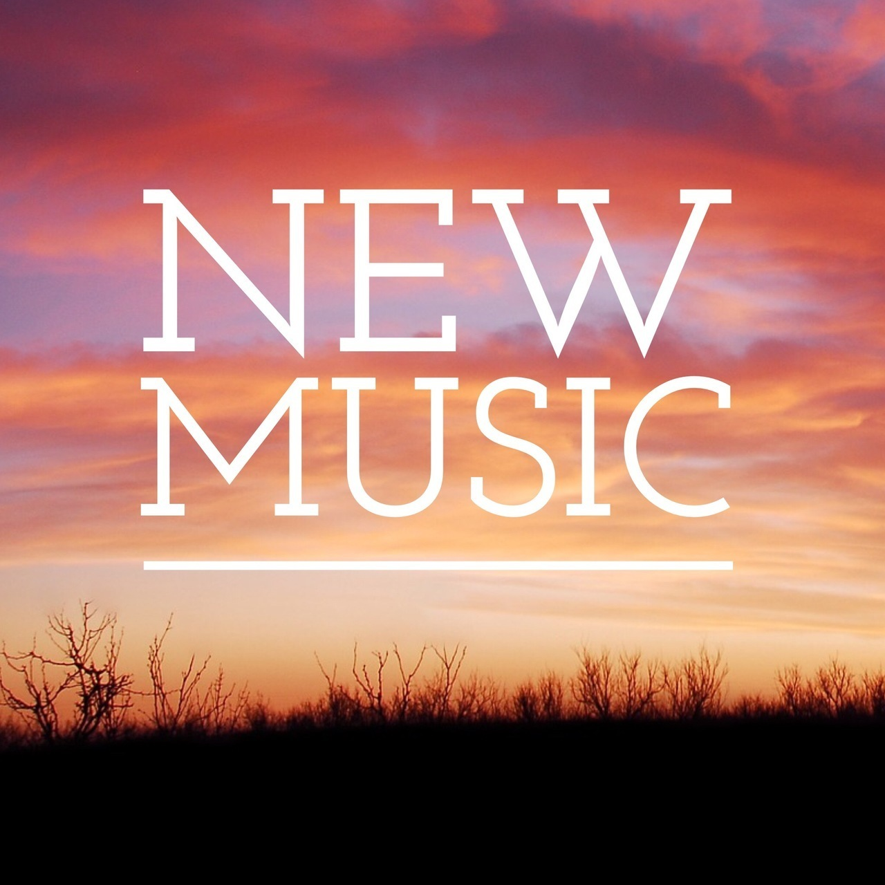 article, music, and new image