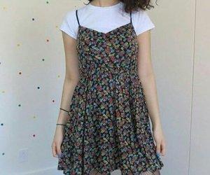 dress, style, and grunge image