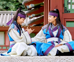 taehyung, hwarang, and v image