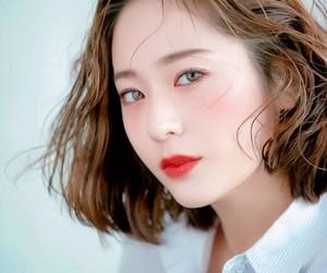 amber, asian girl, and beautiful image