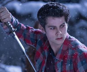 teen wolf, boy, and dylan o'brien image