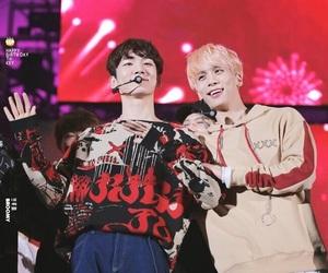 jongkey, kpop, and SHINee image