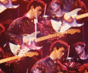 lou reed and rock image