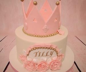 belgian, birthday, and cake image