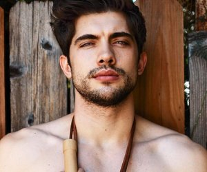 boy, Hot, and carter jenkins image
