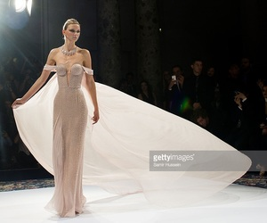 long dresses, ralph & russo, and haute couture gowns image
