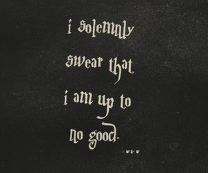 harry potter, quotes, and hogwarts image