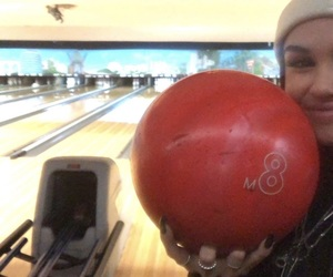 bowling, gorgeous, and maggie lindemann image
