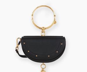 bag, chloe, and designer image