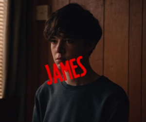 james, boy, and netflix image