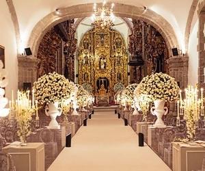carpet, church, and elegance image