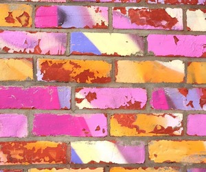 abstract photography, colorful, and mosaic image