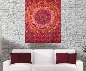 home decor, indian, and indie image