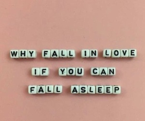 falling in love, girls, and me image