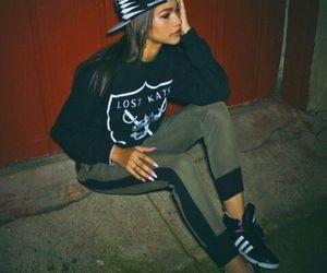 zendaya, swag, and style image
