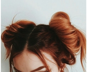 aesthetic, hairstyle, and tumblr image