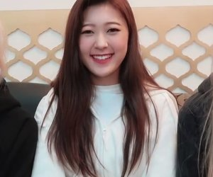 lq, loona, and choerry image