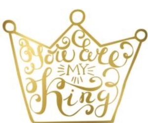 corona, wallpaper, and king image