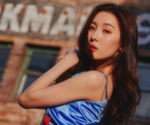 kpop, sunmi, and wonder girls image