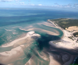 africa, dive, and mozambique image