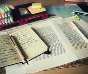 school, study, and motivation image