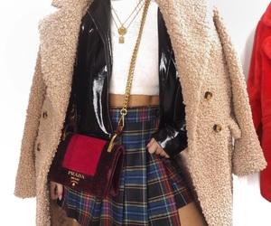 fashion, style, and Prada image